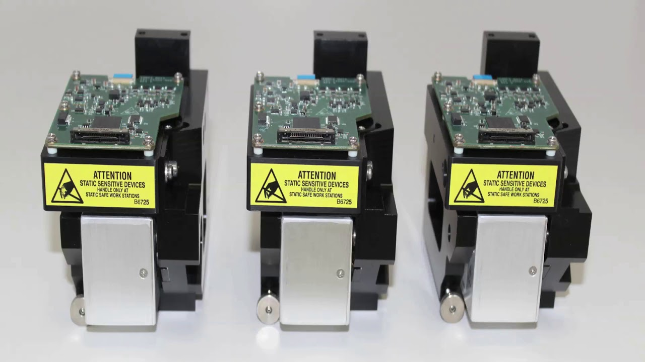 oem spectrometers subassemblies and complete solutions